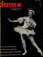 Dance Magazine, Vol. 26, no. 3, March, 1952