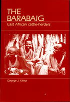 The Barabaig: East African Cattle Herders