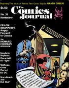 The Comics Journal, no. 51