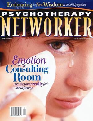 Psychotherapy Networker, Vol. 36, No. 3, May-June 2012