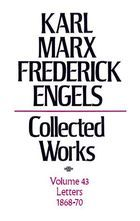 Karl Marx, Frederick Engels: Collected Works, vol. 43, Marx and Engels: 1868-1870