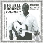 Big Bill Broonzy: Complete Recorded Works In Chronological Order, Vol. 7
