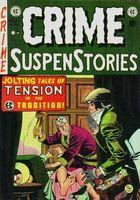 Crime SuspenStories no. 14