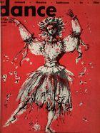 Dance Magazine, Vol. 27, no. 12, December, 1953