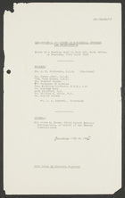 Committee On Homosexual Offences And Prostitution: Meeting Minutes, Part 2