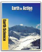 Earth in Action Series, Volcanoes and Earthquakes
