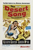 The Desert Song (1929): Shooting script