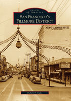 Images of America, San Francisco's Fillmore District