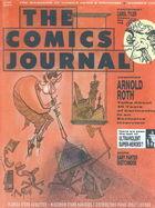 The Comics Journal, no. 142