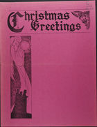 Wilcox Collection of Contemporary Political Movements, Christmas Greetings