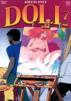 Doll, no. 7