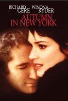 Autumn In New York (2000): Shooting script