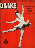 Dance Magazine, Vol. 19, no. 11, November, 1945