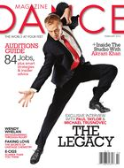 Dance Magazine, Vol. 88, no. 2, February, 2014