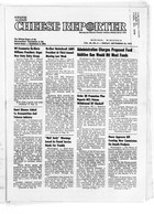 Cheese Reporter, Vol. 96, no. 6, Friday, September 22, 1972