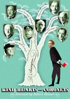 Kind Hearts And Coronets (1949): Continuity script