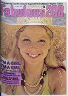 Fab 208, 1 September 1973, Fabulous 208, 1 September 1973