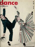 Dance Magazine, Vol. 27, no. 5, May, 1953