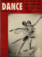 Dance Magazine, Vol. 18, no. 12, December, 1944