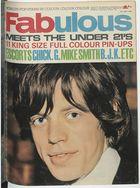 Fab 208, 4 July 1964, Fabulous, 4 July 1964