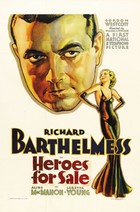 Heroes for Sale (1933): Shooting script