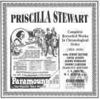 Priscilla Stewart (1924-1928)