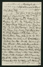 Letter from Robert Anderson to Edith Thompson, December 27, 1897