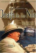 Death On The Nile (1978): Continuity script