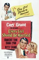 Every Girl Should Be Married (1948): Shooting script