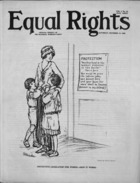 Equal Rights, Vol. 01, no. 43, December 15, 1923