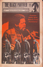Open Letter to Black Panther Party