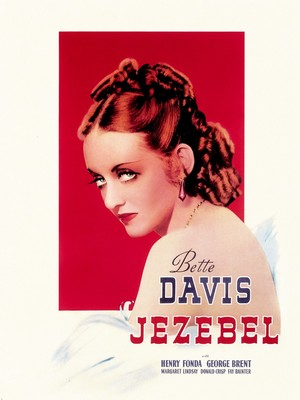 Jezebel (1938): Shooting script