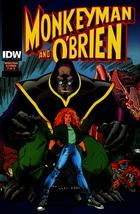 Monkeyman & O'Brien no. 1