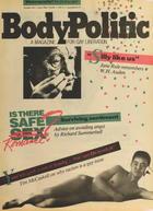 The Body Politic no. 102, April 1984