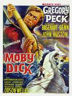Moby Dick (1956): Shooting script