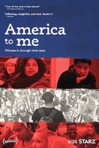 America to Me, Episode 2, Stranger in a Room