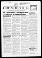 Cheese Reporter, Vol. 124, No. 42, Friday, April 28, 2000