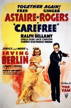 Carefree (1938): Shooting script