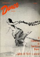 Dance Magazine, Vol. 23, no. 11, November, 1949