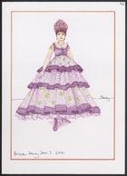 Chorus - Act 2. Russian Fancy Dress 3 Lilac