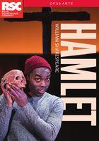 Live from Stratford-upon-Avon, Hamlet