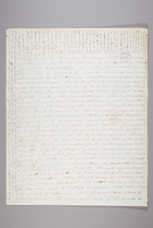 Letter from Sarah Pugh to Richard D. Webb, November 14, 1844