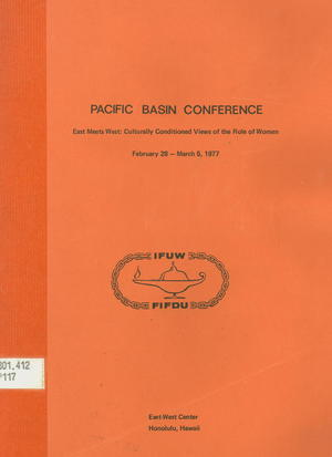 Pacific Basin Conference