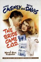 The Bride Came C.O.D. (1941): Shooting script