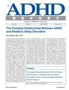ADHD Report, Volume 20, Number 06, December 2012