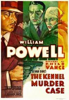 The Kennel Murder Case (1933): Shooting script