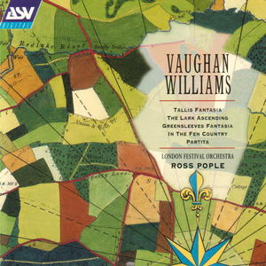 Vaughan Williams Fantasia On A Theme By Thomas Tallis Alexander Street A Proquest Company