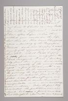 Letter from Sarah Pugh to Richard D. Webb, February 24, 1854