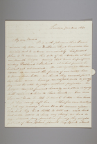 Letter from Sarah Pugh to Richard D. Webb, June 2, 1840