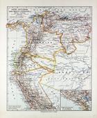 Latin American Borders Image Collection